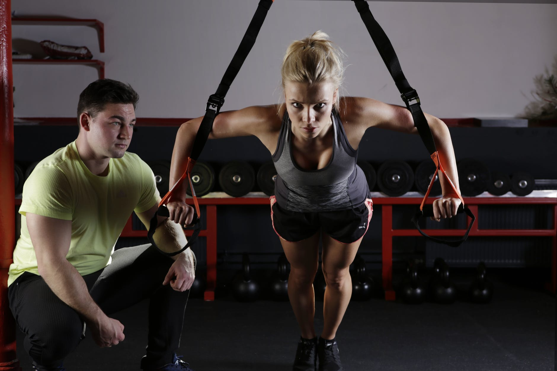 Core power Exercises for Women